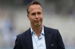 The Legendary Cricketer Michael Vaughan Did Not Like Test Pitches In India