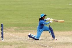 Ind W Vs Sa W Mithali Raj Sets Big Milestones In Odi Run Chases