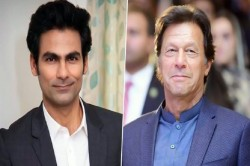 Mohammad Kaif Lashed Out At Imran Khan Said To Be A Puppet Of Terrorists