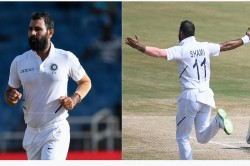 Indvssa Mohammad Shami S Special Achievement Even Bumrah And Cummins Left Behind