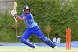 Vijay Hazre Tropy Chhattisgarh Advances To Semifinals As Rain Ruled Out Mumbai