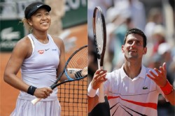 Novak Djokovic Win Japan Open Tittle And Naomi Osaka Win China Open Tittle