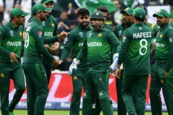 Pakistan Announces First Series With Netherlands Ahead Of Clash With England In World Test Champions