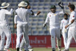 Pakistan Vs Srilanka First Test In 10 Years Pcb Hopes For Senior Sri Lankan Players During Series