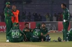 Pak Vs Sl Odi Pakistan Got Insulted In Front Of Everyone During Live Match