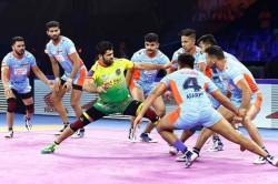 Pro Kabaddi League 2019 Pardeep Stars Vs Patna Pirates Match Result