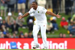 South Africa Vs England 4th Test Icc Fined Vernon Philander Fined In His Farewell Test Match