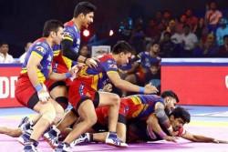 Pro Kabaddi League 2019 Season 7 Eliminator 1 Match Preview Up Yoddha Vs Bengaluru Bulls Stats