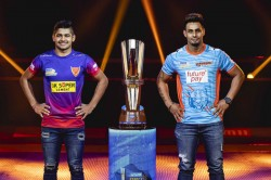 Pro Kabaddi League 2019 Final Match Dabang Delhi Vs Bengal Warriors Preview