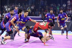 Pkl 2019 Dabang Delhi Reached The Final For The First Time Defeating Bengaluru Bulls