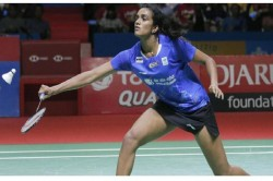 Denmark Open India S Campaign Ends As All Indian Contestant Including Pv Sindhu Exited