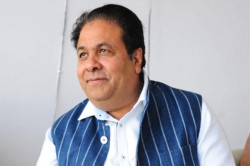 Rajiv Shukla Confirmed Ganguly Has Been Elected President Of Bcci
