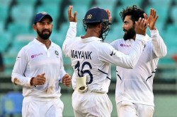 India Vs South Africa Ravindra Jadeja Make A Big Record With 200 Test Wickets