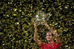Roger Federer Wins Basel Open Title Just 7 Steps Away From Breaking World Record