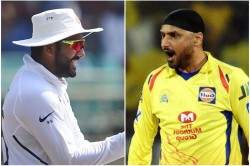 Ind Vs Sa When Rohit Sharma Recalls Harbhajan Singh And Later Replies Hilariously