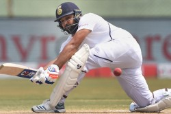 Icc Test Rankings Rohit Sharma Reaches Career Best 17th After Visakhapatnam Heroics
