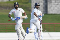 India Vs South Africa Rohit Rahane Duo Set New Record For India