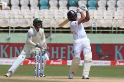 Indvssa Rohit Sharma Equals The Sir Don Bradman S Record By His 4th Test Ton