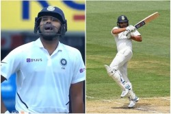 Ind Vs Sa Why Rohit Sharma Was Frustrated Before Hitting His 3rd Century In Series Watch Here