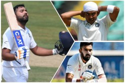 In Test Cricket Rohit Sharma Rang Alarm Bells For These 4 Openers