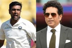 Sachin Tendulkar Statement On Ravichandran Ashwin India Vs South Africa Test