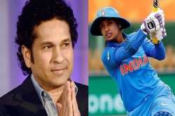 Indian Women Cricket Team Mithali Raj Created New History In International Cricket