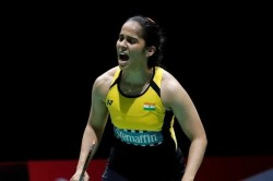 Saina Nehwal Kidambi Srikanth Exited In First Round Of Denmark Open