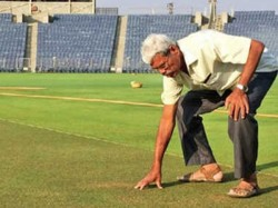 India Vs South Africa 2nd Test Pune Pitch In Focus As Curator Pandurang Salgaonkar To Redeem Himself