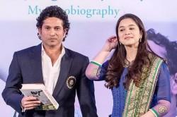 This Man Wanted To Marry Sachin S Daughter Sara Tendulkar