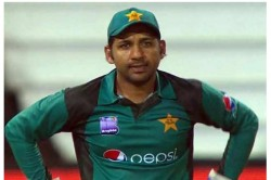 England Vs Pakistan Sararaz Ahmed Reveals Why He Was Not Keen To Play In Last Match Of T20 Series