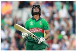 Six Incidents Occurred Within 10 Days That Changed Shakib Al Hasan S Career
