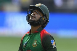 How Shakib Al Hasan Was In Touch With The Bookie Icc Shared Complete Details