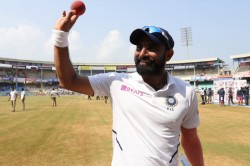 rd Odi India Vs West Indies Mohammed Shami Surpasses Kapil Dev Highest Odi Wicket Taker
