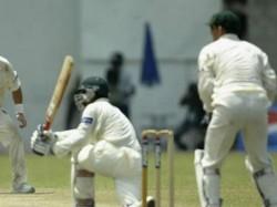 Paksitan Vs Australia Sarjahan Test 2002 History On This Day When Pakistan Slumps Against Australia