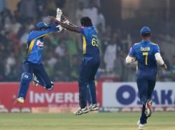 Pakistan Vs Sri Lanka 1st T20 Sri Lanka Thrash Pakiistan By 64 Runs Take 1 0 Series Lead