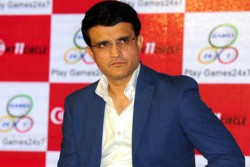 Sourav Ganguly On Bcci President Nomination Says It Reminds Captaincy Days Of Fixing Scandal