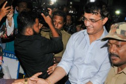 Sourav Ganguly Opined On Icc Plan To Organize Odi World Cup Every Three Years