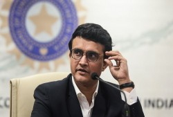 Sourav Ganguly Is Planning To Introduce New Contract System In Bcci For First Class Cricket