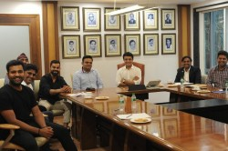 Here Is All Important Outcome Of Ganguly 1st Meeting Bcci First Class Cricketers Fees Top Concern