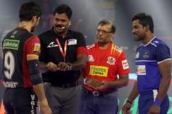 Pro Kabaddi League 2019 Match 118 Haryana Steelers Vs Bengaluru Bulls