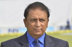 Sunil Gavaskar Slam On Selectors Tells What He Is Doing Wrong