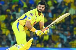 Suresh Raina Reveals Why Csk Dominates At Home Ground In Ipl