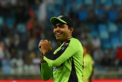 Former Pakistan Cricketer Umar Akmal Escapes From Pcb Ban After Abusing Trainer During Fitness Test