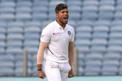 Happy Birthday Umesh Yadav Turn 32 Here Is His 4 Deadly Spells That Sacked Opponent