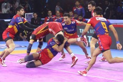 Pro Kabaddi League 2019 Preview Up Yoddha Vs Bengaluru Bulls