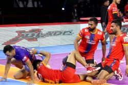 Pro Kabaddi League 2019 Preview Up Yoddha Vs Dabang Delhi