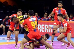 Pro Kabaddi League 2019 Preview Up Yoddha Vs Telugu Titans