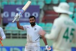 India Vs South Africa 3rd Test Batting Coach Vikram Rathore Reveals How Rohit Sharma Bat So Good