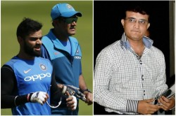 If There Was A Kohli Kumble Dispute Today What Would Be Decision Taken By Ganguly Vinod Rai