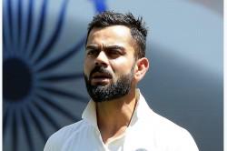 Ind Vs Sa Virat Kohli Left Ganguly Behind In Most Tests As Indian Captain